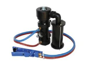 Remote Control Systems & Handle