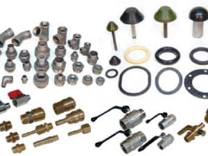Fittings & Spares